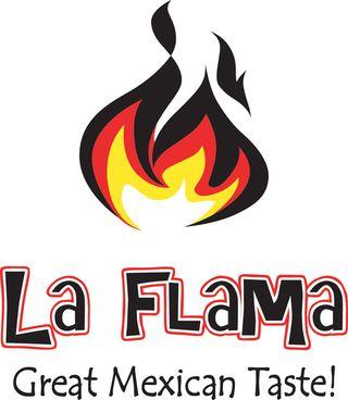 Laflama_logo