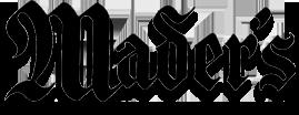 Maders-logo