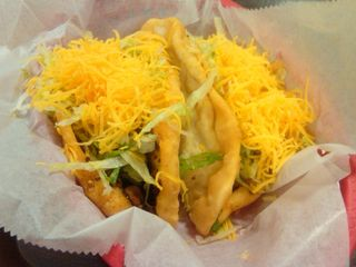 Tasty Tacos 1-1