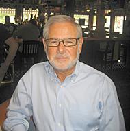 Marsh Shapiro