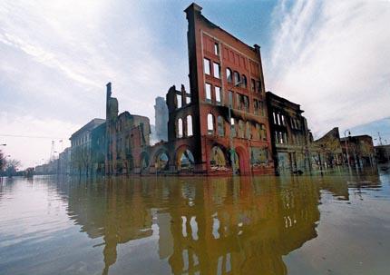 Grand Forks flood
