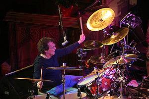 Richie Hayward 1