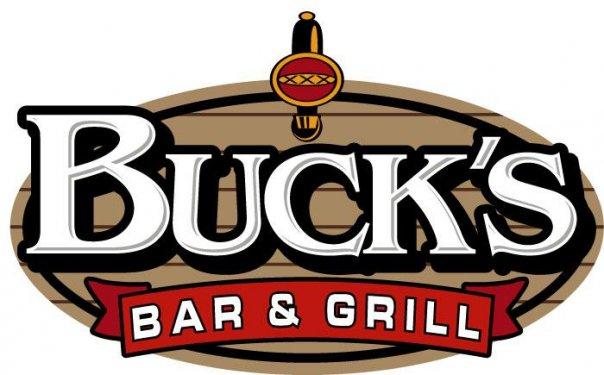 Buck's logo