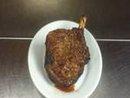 Bones steak