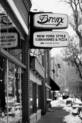 D'Bronx Bell