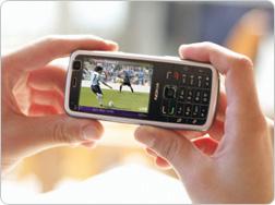 Mobile DTV