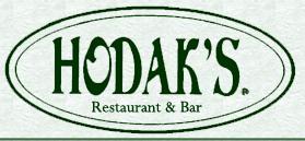 Hodak's logo