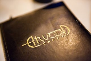 Atwood menu