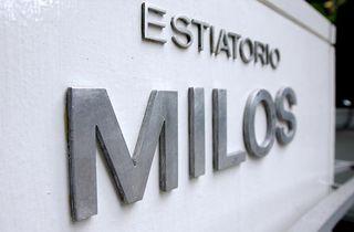 Milos sign