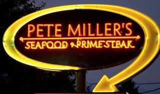 Pete millers sign