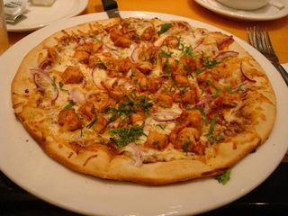 CPK BBQ Chicken