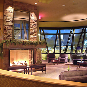 Panevino lounge
