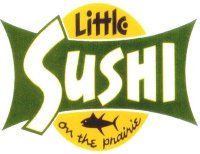 Little sushi logo