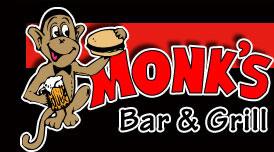 Monk's logo