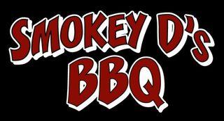 Smokey D's logo
