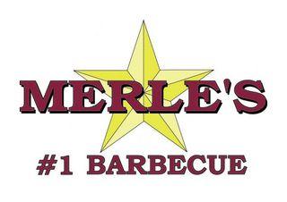 Merle's logo