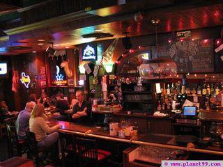 Merle's bar