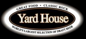 Yardhouse Logo