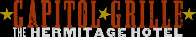 Capitol grill logo
