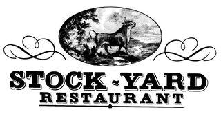 Stock-yard logo