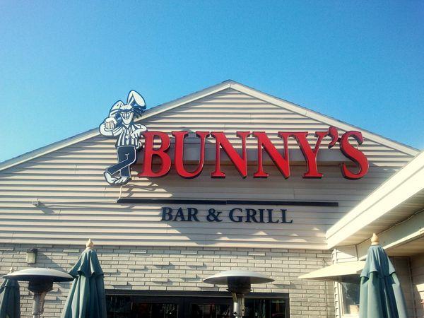 Road Tips: Bunny's (Sherm's) - Minneapolis