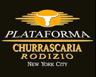 Plataforma Churrascaria- Black
