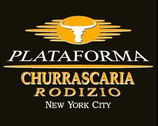 Plataforma Churrascaria- Black