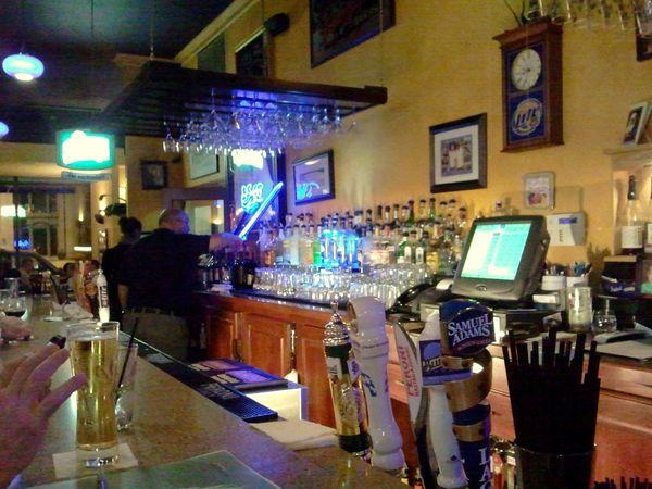 Road Tips Calderone Club Milwaukee