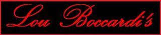 Lou Boccardi's