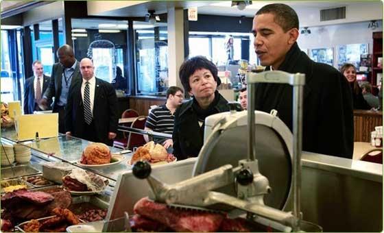 Obama Manny's