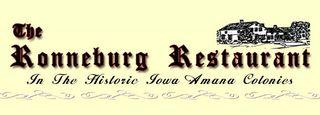 Ronneburg logo