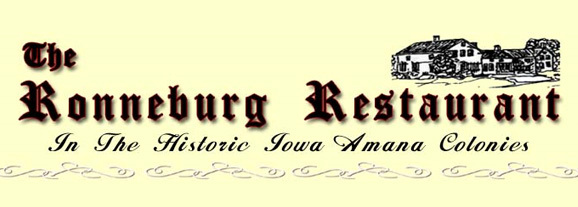 Image result for ronneburg amana iowa