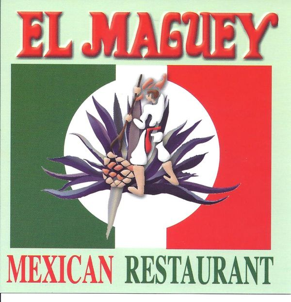 Oak Arbor Grille: Road Tips: El Maguey