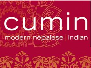 Cumin logo