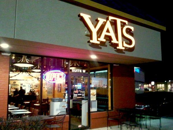 Road Tips Yats Cajun And Creole Greenwood In