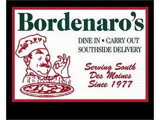 Bordenaro's logo