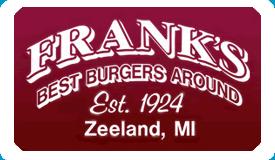 Frank's logo