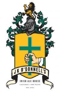 JK O'donnell's logo