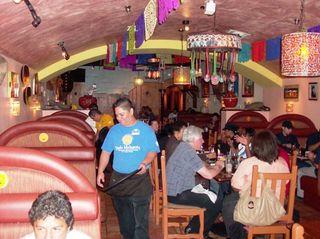 Lindo Michoacan Living Las Vegas