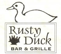 Rusty Duck logo