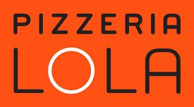 Pizzeria lola logo