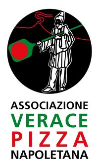 Logo verace pizza