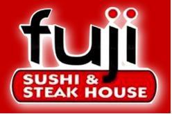 Fuji sushi logo
