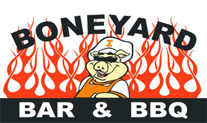 Boneyard Barbecue Logo
