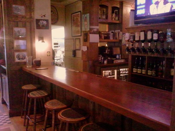 River Rock Cafe St Louis Mi