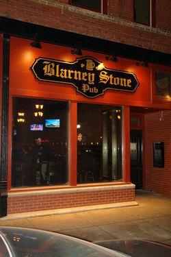 Blarney Stone 6