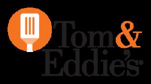 Tom and Eddies logo