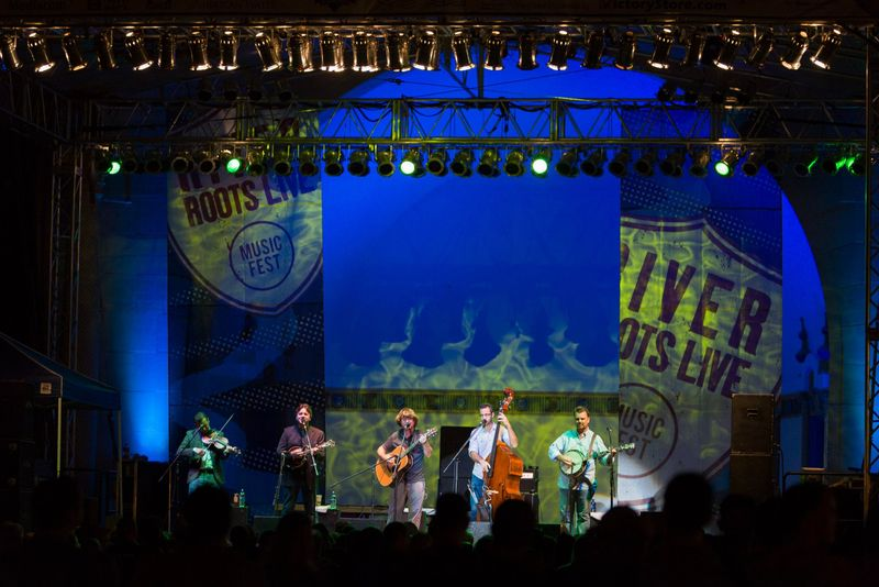 River Roots Live Keller