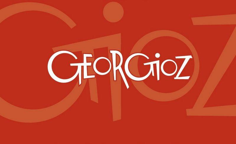 Georgioz Logo
