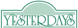 Yesterdays logo